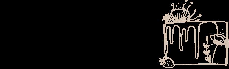 Logo Anton & Ella | Auftragskonditorei
